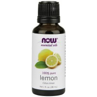 Lemon Oil 1 OZ