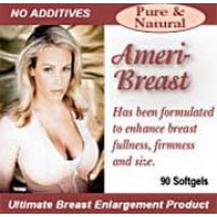 Ameri-Breast  | Natural Breast Enhancement